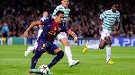 Barcelona 2-1 Celtic (Highlight bảng G Champions League 2012-13)