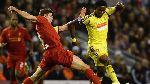 Liverpool 1-0 Anzhi (Highlight Bảng A, Europa League 2012-13)