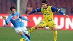 Napoli 1-0 Chievo (Highlight vòng 9, Serie A 2012-13)