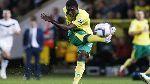 Pha ném biên dở chưa từng thấy: Alexander Tettey (Norwich) v Aston Villa