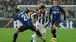 Juventus 1-3 Inter Milan (Highlight vòng 11, Serie A 2012-13)