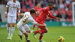 Southampton 1-1 Swansea (Highlight vòng 11, Ngoại hạng Anh 2012-2013)