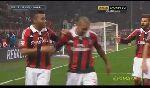 AC Milan 1-0 Juventus (Italian Serie A 2012-2013, round 14)