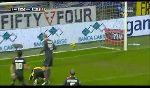 Sampdoria 1-0 Bologna (Italian Serie A 2012-2013, round 14)