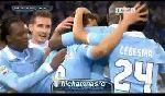 Lazio 3-0 Udinese (Italian Serie A 2012-2013, round 14)