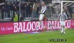 Juventus 3-0 Torino (Italian Serie A 2012-2013, round 15)