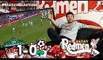 Liverpool vs. Southampton (giải Ngoại Hạng Anh)