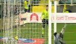 Fiorentina 2-2 Sampdoria (Italian Serie A 2012-2013, round 15)