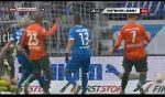 Hoffenheim 1-4 Werder Bremen (Highlight vòng 15, Bundesliga 2012-13)