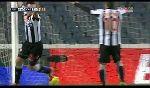 Udinese 4-1 Cagliari (Italian Serie A 2012-2013, round 15)