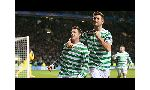 Celtic 2 - 1Spartak Moscow (Highlight bảng G, Champions League 2012-2013)