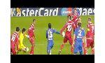 Penalty Chelsea 0-0 Nordsjaelland