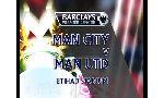 Man City 0 Man Utd 0
