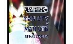 Man City 0 Man Utd 2