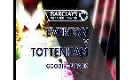 Everton 2 Tottenham 1