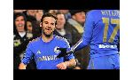 Mata mở điểm cho Chelsea trước Monterrey