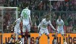 Bayern München vs. Borussia M'gladbach