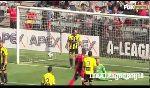 Adelaide United vs. Wellington Phoenix (giải Australia)