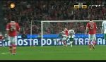 Benfica Lisbon vs. Maritimo Funchal