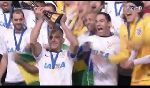 Corinthians Sao Paulo vs. Chelsea