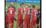 Liverpool 1 Aston Villa 3