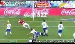 Real Zaragoza vs. UD Levante Valencia