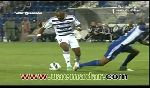 Al Nasr Dubai vs. Al Ain