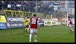 Aris Saloniki vs. AO Xanthi