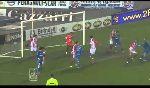 Empoli vs. Vicenza Calcio