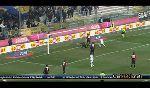 Parma 4-1 Cagliari (Italian Serie A 2012-2013, round 17)