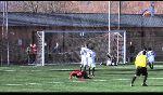 Santa Coloma II vs. FC Lusitanos II