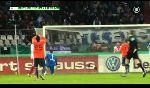 Karlsruher SC vs. SC Freiburg (giải Cúp Quốc Gia Đức)
