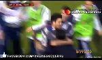 Napoli 2-3 Bologna (Italian Serie A 2012-2013, round 17)
