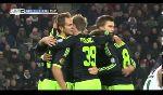 Groningen 0-3 Ajax (giải Cúp Quốc Gia Hà Lan)