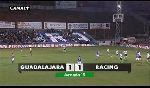CD Guadalajara vs. Racing Santander (giải Hạng 2 Tây Ban Nha)