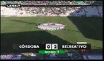 Cordoba CF vs. Recreativo Huelva
