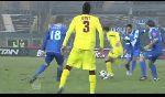 Brescia Calcio vs. AS Livorno Calcio