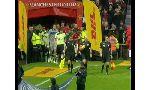 Man Utd 4 Newcastle 3