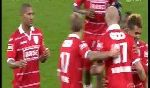 Standard de Liège vs. KFC Germinal Beerschot
