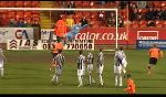 Dundee United vs. Saint Mirren (giải Scotland)