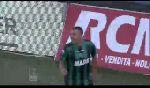 US Sassuolo Calcio vs. AC Cesena