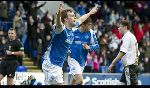 Saint Johnstone vs. Dundee (giải Scotland)