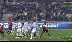 Lazio 2-1 Cagliari (Highlight vòng 19, Serie A 2012-13)