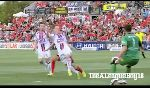 Adelaide United 3-2 Perth Glory (Highlights vòng 16, giải VĐQG Australia 2012-13)