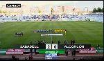 Sabadell 2-0 Alcorcon (Highlights vòng 21, giải Hạng 2 Tây Ban Nha 2012-13)