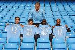 Thng v trm ca HLV Mancini ti Man City