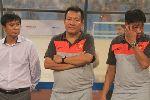 Chùm ảnh: U23 Việt Nam cầm hòa Kashima Antlers 2-2