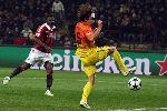 Duyên kỳ ngộ ở vòng bảng Champions League 2013-2014