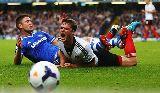 Đánh bại Fulham 0-2, Chelsea chiếm ngôi đầu