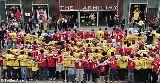 Chiến thắng tưng bừng trước Stoke City, Arsenal chiếm ngôi đầu bảng
